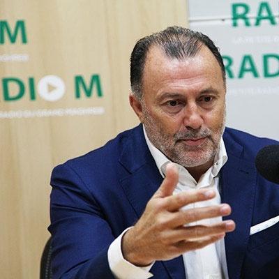 """Slim Othmani: """"L'économie a besoin de liberté et de transparence"""""""