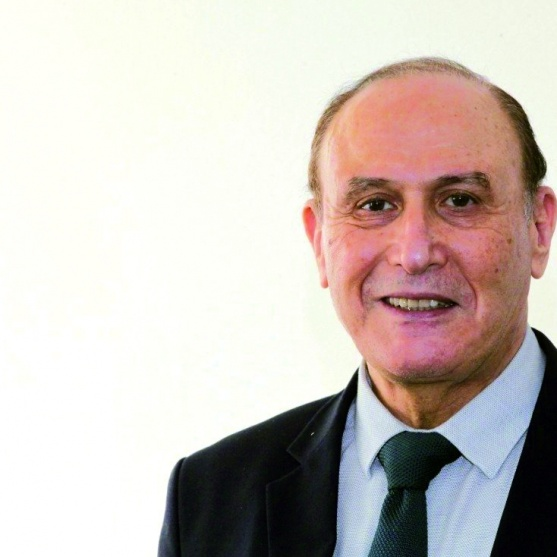 Ali Kahlane: