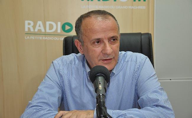 """Mouloud Hedir: """"Les ministres gèrent sans  chiffres"""""""